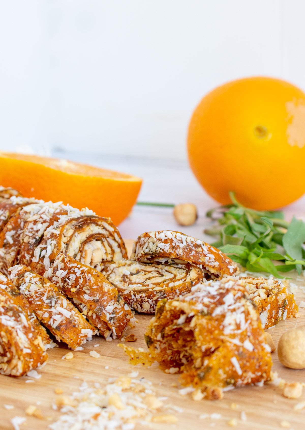 vegan sweets ideas, healthy treats